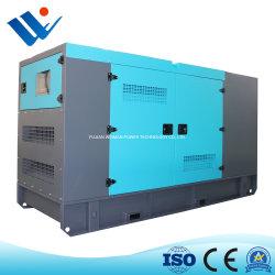 Motore diesel di Disel del generatore silenzioso di buona qualità