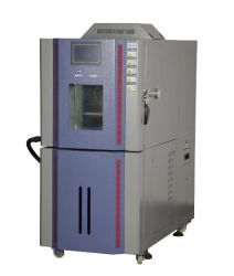 プログラム可能な定温度および湿度テストチャンバ / 温度および湿度 ラボ試験機 / 試験機 / 試験機 / ラボ機器