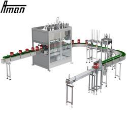 Растворитель краски чернила Hardner базы весом машина Weighmetric автоматического заполнения машины для выпечки может 0,5 Л 1L 2L 3L 5L