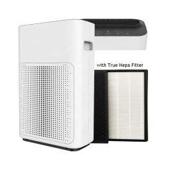 Hogar purificador de aire/aire de la sala esterilizar