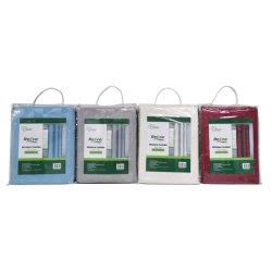 2021 Texpro Nova 100% de poliéster reciclado cortinas de janela com sólidos mecanismos Jacquard ou padrões impressos