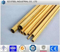 Précision de haute qualité tuyaux sans soudure en laiton spécial pour les Multi l'industrie et EDM, petite afin de lot disponible