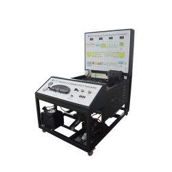 6 실린더 V형 엔진 작동 교육 플랫폼 자동차 교육 장비