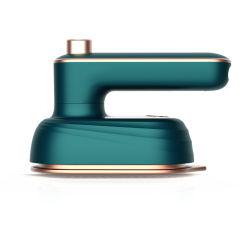 Casa Popular aparato portátil profesional Micro Plancha de vapor seco y húmedo a planchar un planchado rápido presionando el hierro