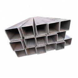 Квадратные и прямоугольные ВПВ сварные оцинкованные стальные трубы