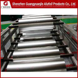 Folha de alumínio de alumínio Fabricação de pasta dentífrica Tubo Cosméticos/Iogurte Lidding/Cigarro /Airline recipiente asséptico//embalagem flexível etc