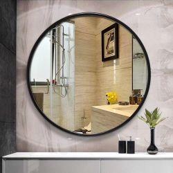 Отель в стену интерьера до рамы из алюминиевого сплава с наружного зеркала заднего вида 4мм Silver наружного зеркала заднего вида