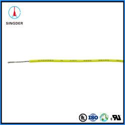 UL3656 conducteur de cuivre sur le fil électrique fil isolé en polyéthylène réticulé pour le câblage interne de l'électronique avec l'électricité sur le fil