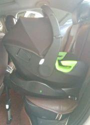 新しいSafety Comfort Baby Car SeatのすべてRoundのProtection