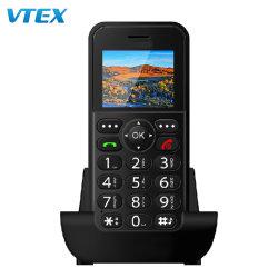 Global Version 2g Bar Tecno Senior Phone Preis großer Lautsprecher OEM ODM Fabrik robuste Big Button Handy