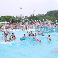 Искусственные волны цунами бассейн для Aqua Park