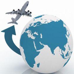 Transitarios carga aérea internacional Servicio de Logística (Descuento) de envío