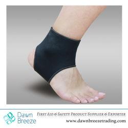 واقي القدم المصنوع من النيوبرين المثبت لدعم الكاحل