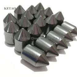 Yg 11 Hip sinterizada carboneto de tungsténio Button para mineração