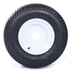 St205/75R15 8 дюйма с ободом шины 4 оси ступицы 98мм давление в шинах колес прицепа завершена