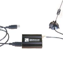 Разрешения FCC 3G беспроводной модем с внешней антенной (220 hu)