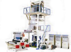 Trois à cinq couches Co-Extrusion machine de soufflage de Film Set (SJ-GS2300)
