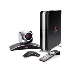 オリジナルの密閉型 Polycom HDX 6000-720 コーデックビデオ会議システム Polycom HDX 6000 Polycom HDX 6000 ネットワーク機器