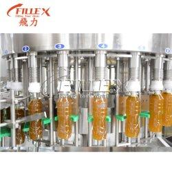 زجاجة الحيوانات الأليفة سعة 5 لتر زجاجة الخضروات النباتية القابلة للطهي زيت الزيتون خط إنتاج معدات التعبئة