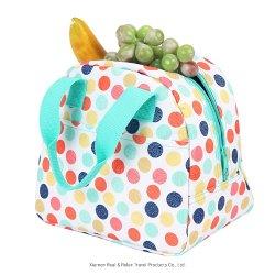 Sacola de almoço do resfriador de adoráveis projetos para as crianças/crianças e mulheres