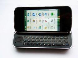 Smart WiFi-Mobiltelefon (N97)