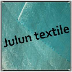 Écrasé taffetas de nylon Tissu Poly