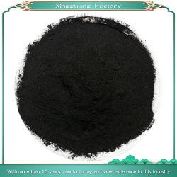 Madeira de fornecimento com base em pó de carbono activado Food Grade