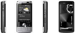 Téléphone Mobile TV analogique (V688-TV)