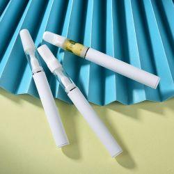 Pen Vape van de Sigaret 0.5ml van de Smaak van de lage Prijs de Zuivere Volledige Ceramische Beschikbare Elektronische van de Vervaardiging van de Staaf van de Rookwolk Shenzhen