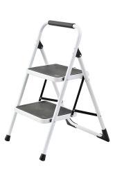 Draagbare Ladder Meer Ladder van de Stap van het Staal van de Veiligheid van de Functie