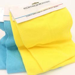 Дружественность к окружающей среде 3m ткань из микроволокна Pearl полотенце для домашних хозяйств