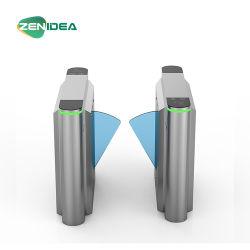 RFID automatique Barrière de trappe de porte d'entrée de sécurité