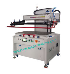 Glazen deur voor vacuümzuiging voor koelkastzeefprinter Printing Equipment