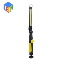 Draagbare USB oplaadbare LED-werklamp met magnetische lamp