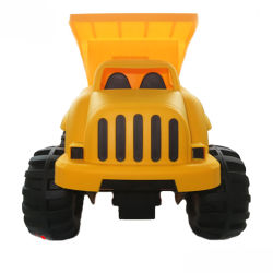 기술설계 Vehicle 고정되는 소형 장난감 트럭 중국 제조자에서 아BS Diecast 트럭 버스 장난감