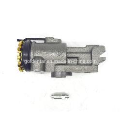 Auto zerteilt Bremszylinder-Bremsen-Pumpen-Qualitäts-hydraulische Teile für Hyundai-Eisen-Bremsen-Rad-Zylinder Soem 58120-45001
