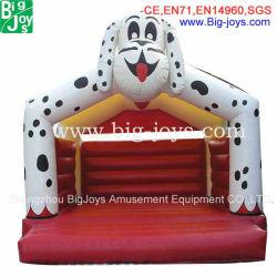Parque Infantil Bouncer Jumper infantil inflável (BJ-B04)
