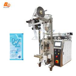 BG سائل تلقائي مواد تعبئة/كيس سائل تعبئة المياه سعر الماكينة