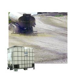 La ruta fluvial de polvo de la construcción del estabilizador de curado