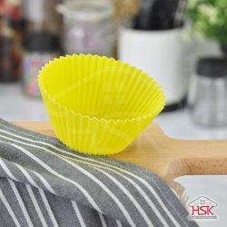Wiederverwendbare & Langlebige Backformen - Hitzebeständig 100% Lebensmittel Silikon SM-C002