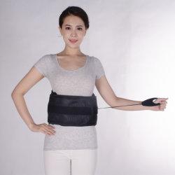 脊柱の復元の背部波カッコ-坐骨神経痛の苦痛、ディスク傷害のためのプーリーシステムが付いている堅い腰仙のコルセットベルトとMac