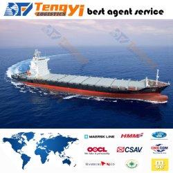 Les taux de fret maritime à bon marché en provenance de Chine expédition à Brême/Bremerhaven en Allemagne