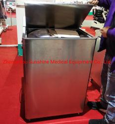 Apparecchiatura di compressione calda umida medica per l'idrogolatore di terapia di calore