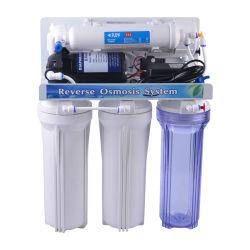 [NwRO50 A1] 5つの段階ホームRO水清浄器