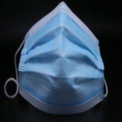 Contour /Surgical //3 ply jetables pour masque de /nontissé