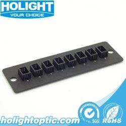Sc/FC/St/LC/ГПО оптоволоконный адаптер ГПО панель для оптоволоконного кабеля
