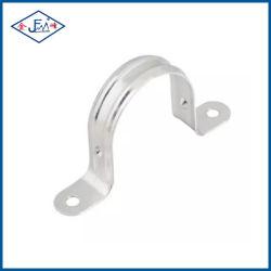 Venta al por mayor fabricantes de acero inoxidable 304 la abrazadera del tubo/abrazadera