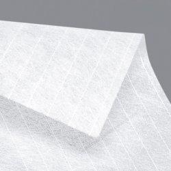 Het Verpakkende Weefsel van de Pijp van de glasvezel