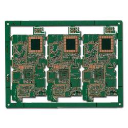 Hete Verkopende Multilayer GSM van de Raad van PCB PCB van de Kring van de Repeater
