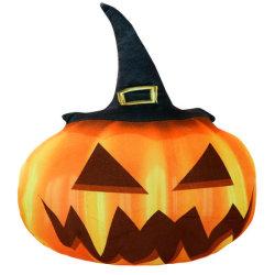 Jouet en peluche en peluche Bébé doux de la citrouille pour l'Halloween